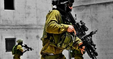 Israeli Counterterrorism in Dealing with Palestinian Terrorism after 1993: Reactive or Pre-emptive?