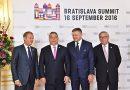 Ako sa darilo slovenskému predsedníctvu v otázkach bezpečnosti?