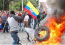 Ecuador Crisis. What Went Wrong?