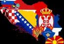 Monitor CBAP-Balkán: Únor/Březen 2017