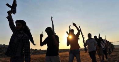 The Forgotten Jihad